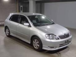 Крыша Toyota Corolla Runx Allex в идеале