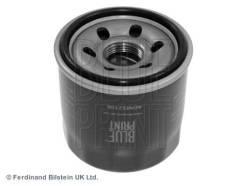 Фильтр масляный Mazda: 121 I 1.1, 1.387-90, 121 II 1.1, 1.3 16V, 1.3 i 16V 90-97, 2 1.5 07 -, 3 1.4, 1.6 03 -, 3 седан Blue Print ADM52106