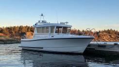 Моторная морская яхта Sargo 31, 2014 года