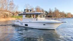 Моторная яхта Nord Star 42 Patrol, 2020 года