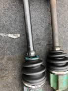 Привод передний левый на Mazda Demio DW3W, DW5W