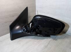 Зеркало левое электро(5 контактов) Hyundai Solaris 2014г.1.4L оригинал