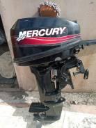 Продам лодочный мотор Mercury 15