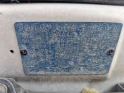 Продам акпп на Suzuki Cultus AA44S G10