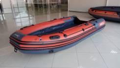 Лодка надувная SKAT 370