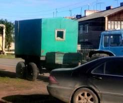 Купава ЗИЛ, 2005