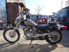Yamaha Virago XV 250, 1996