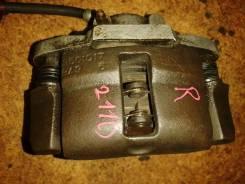 Cуппорт тормозной передний Лада 2108 2109 21099 2114 2115