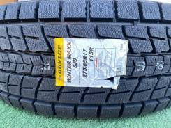 Dunlop Winter Maxx SJ8, 275/65 R17