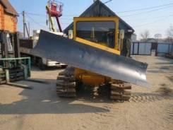 Бульдозер 5 тонн планировщик, планировка участка, любая работа с землей