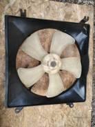 Диффузор радиатора Mitsubishi Galant e54a