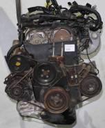 Двигатель Mitsubishi 4G63-T турбо RVR N23WG
