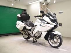BMW K 1600 GTL, 2012