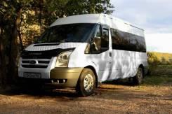 Ford Transit Bus, 2012