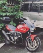 Kawasaki Z 750S, 2007