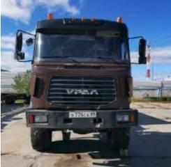 Урал 44202-3511-82, 2014