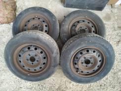 Bridgestone Ecopia EX10, 185/70 R14