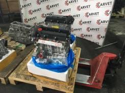 Двигатель G4FC для Hyundai Solaris 1.6л