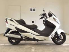 Мотоцикл Suzuki Skywave 250, 2006г.