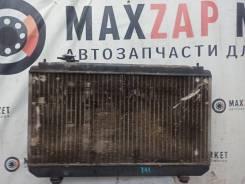 Радиатор основной Chery Tiggo T11 2.4