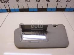 Козырек солнцезащитный (внутри) Kia Cerato 852012F040IM