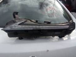 Lexus NX ходовой огонь