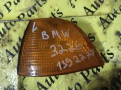 Габарит BMW 3 Series, E36