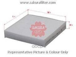 Фильтp салон. Sakura Sakura CA1402