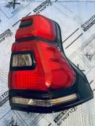 Фара задняя правая Toyota Land Cruiser Prado 150