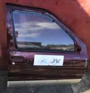 Дверь передняя правая Nissan Terrano PR50