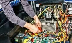 Авто электрик диагностика экскаватор бульдозер самосвал
