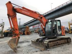 Hitachi ZX135US, 2006
