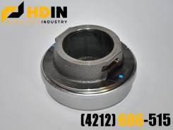 Подшипник выжимной HD120-170 Daewoo Novus D6GA DL06 ID=58 H=59 посадочное вилки 75 / Valeo (OEM) QD41420T05550