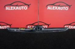 Накладка на багажник Honda FIT ARIA