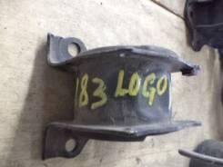 Подушка двигателя Honda LOGO, задняя