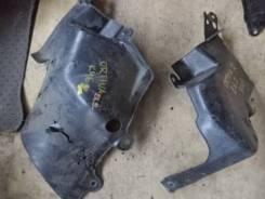 Защита двигателя Honda Orthia, передняя