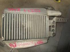 Радиатор интеркулера Nissan Datsun