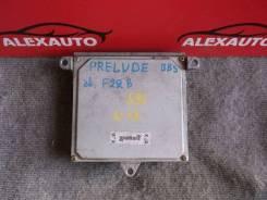 Блок управления efi Honda Prelude