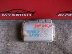 Блок управления abs Subaru Domingo