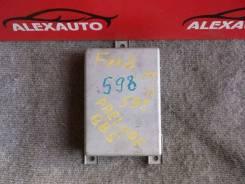 Блок переключения кпп Honda Prelude