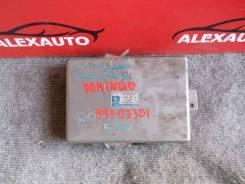 Блок управления рулевой рейкой Subaru Domingo