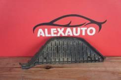 Подножка Mitsubishi Delica, левая передняя