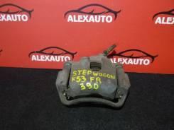 Суппорт Honda Stepwgn, правый передний