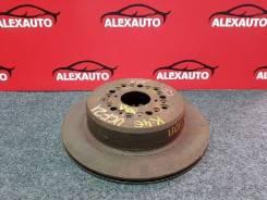 Тормозной диск Toyota Celsior, задний