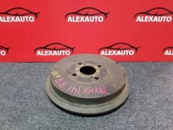 Тормозной барабан Toyota Corolla AXIO, задний