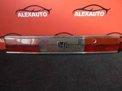 Вставка между стопов Honda Ascot