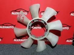 Вентилятор вязкомуфты Mitsubishi Delica