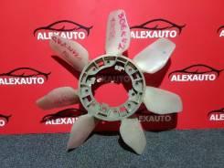 Вентилятор вязкомуфты Toyota Granvia