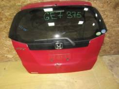 Дверь 5-я Honda Fit