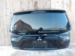 Дверь 5-я Mitsubishi Outlander